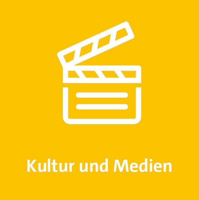Icon Kultur und Medien