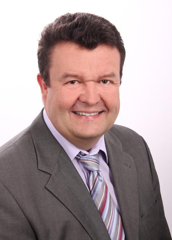 Kurt Peichl, IT-Leiter des KVR