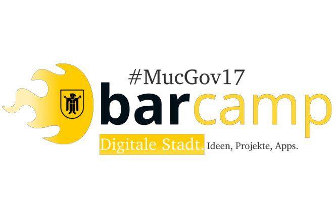 Medienbildung , Apps und Kulturwandel – Ideen für die digitale Verwaltung auf dem BarCamp #MucGov17