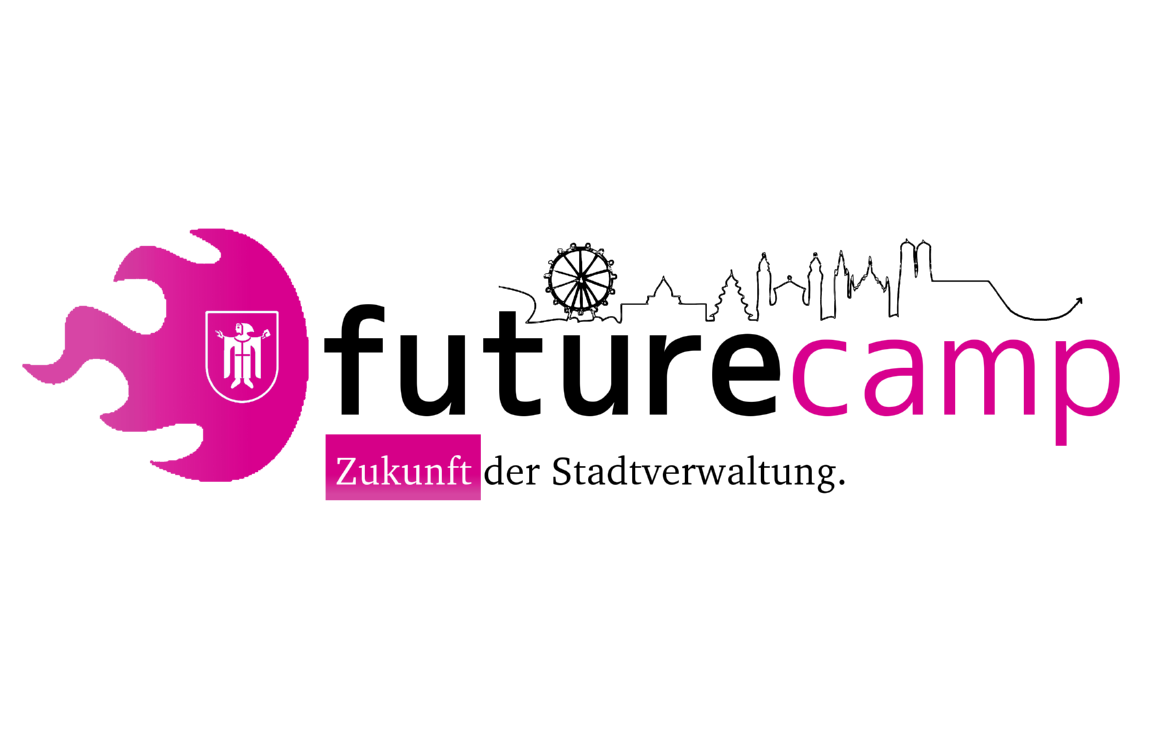 FutureCamp 2018 – Digital. Gemeinsam. Attraktiv.