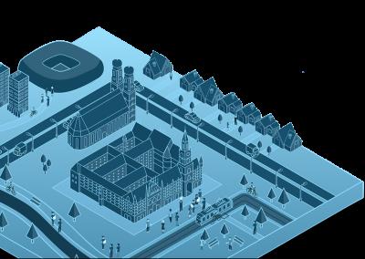 Digitalisierungsstrategie für München im Stadtrat verabschiedet