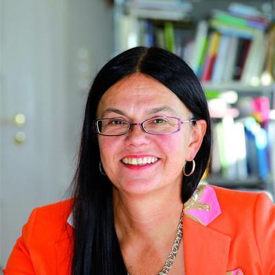 <div>Prof. Dr. Elisabeth Merk / Stadtbaurätin</div>