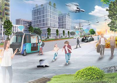 München bekommt ein Mobilitätsreferat