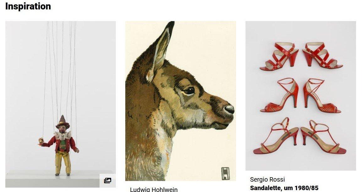 Münchner Stadtmuseum Sammlung Online Inspiration