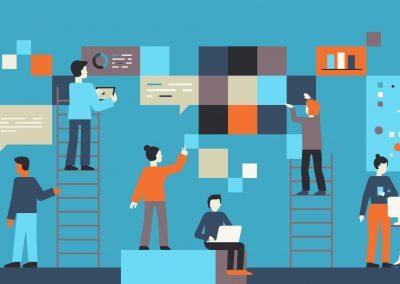 Multiprojektmanagement in der IT: die Kunst, viele Wünsche in Einklang zu bringen