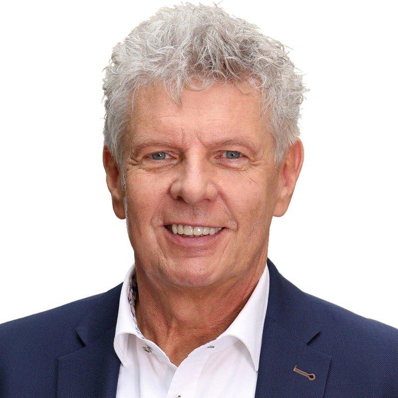 Dieter Reiter, - Oberbürgermeister Münchens