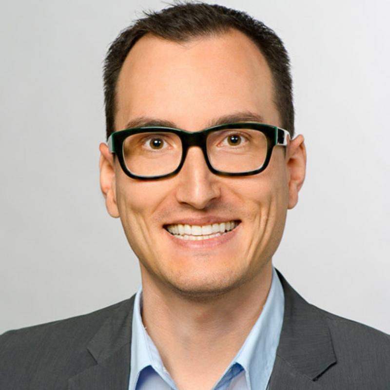 Patrick Winkler, Fachanalyst für Interne Kommunikation