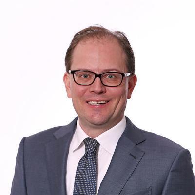 <div>Manuel Pretzl / 2. Bürgermeister</div>