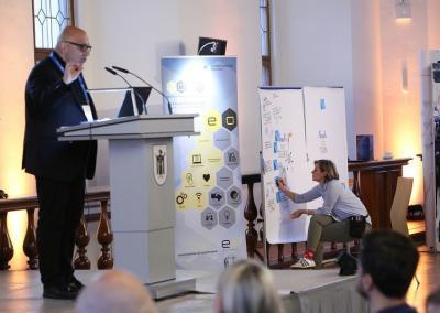 Prof. Dr. Nassehi, von Michael Nagy