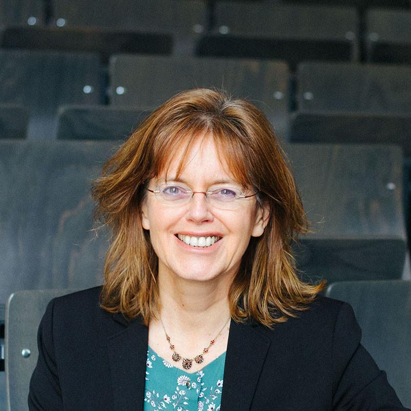 Prof. Dr. Claudia Linnhoff-Popien -