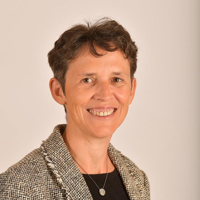 Pascale Kollwitz-Jarnac - Technische Projektleiterin / SCRUM Master, it@M