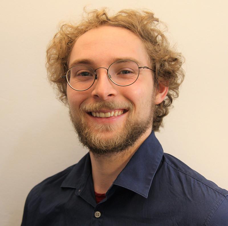 Michael Jaumann - Softwareentwickler / Entwickler, it@M