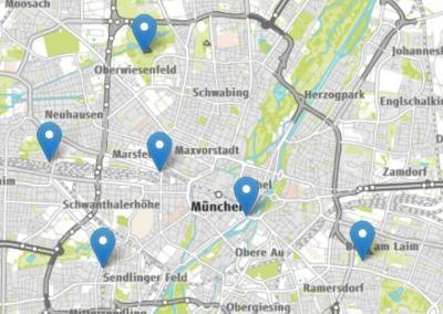 Radl-Daten im Open Data Portal