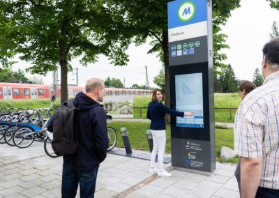 Radtour_MVG_Infostele