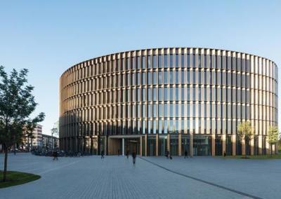 Netzwerk digitaler Städte – Treffen in Freiburg