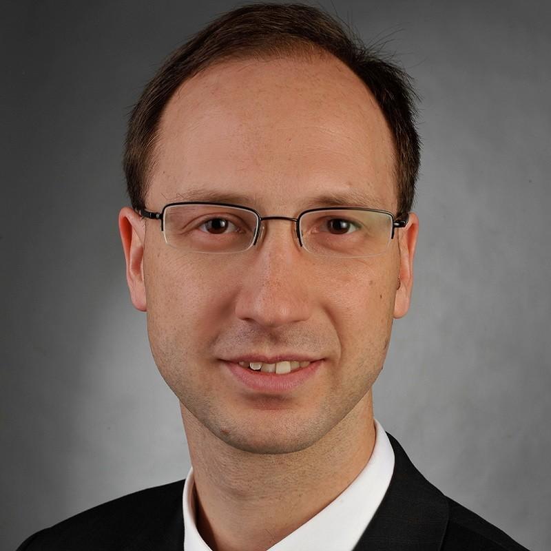 Roland Werner, - IT-Architekt E- und Open Government