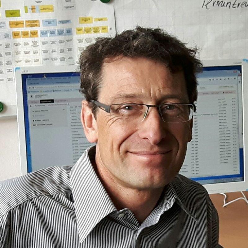 Dr. Rudolf Hauber - Kreisverwaltungsreferat München