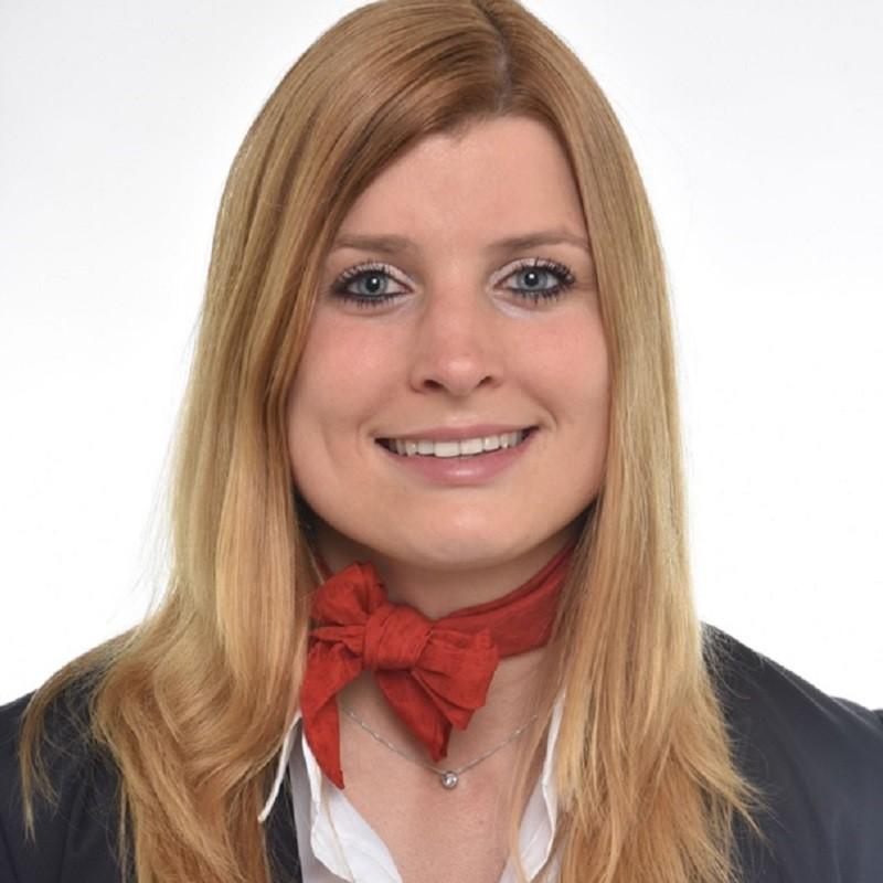 Sarah Kalender, - Smart City Innovation Unit der Stadt Bochum