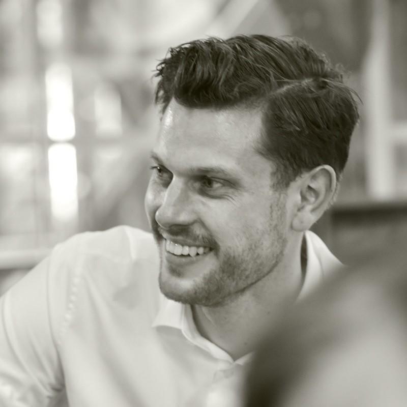 Dr. Erik Schäfer, - Senior Berater bei gfa   public GmbH