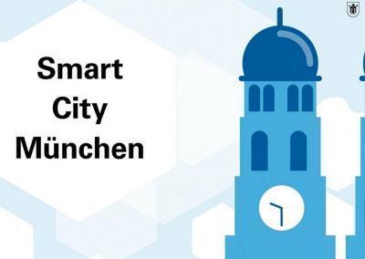 Smart City München – was ist das eigentlich?