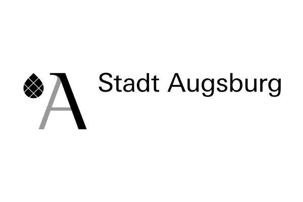 Logo der Stadt Augsburg