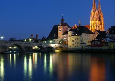Kooperation zur Digitalisierung – Regensburg im Dialog