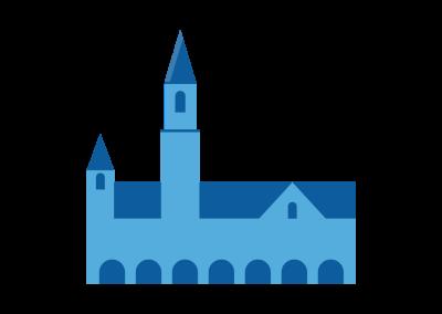 Kernbereich Stadtverwaltung – digitale Prozesse im Fokus