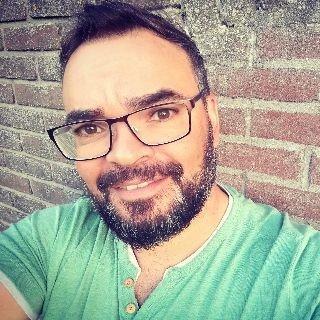 Stefan Schmiedel, Teamleiter Servicedesk für das POR und das Kulturreferat