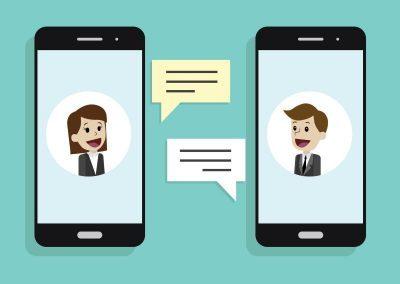 Messenger im Fokus: Tipps aus Perspektive der Informationssicherheit