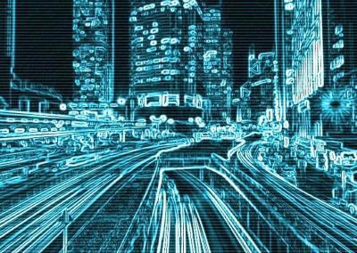 Bitkom Smart City Index Deutschland – München auf Platz Zwei