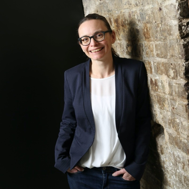 Tanja Ludwig, - Founder & CEO von myEGO