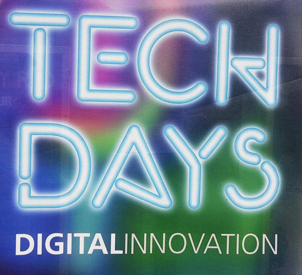 TechDays Munich: Smarter Together informiert