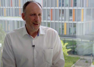 Was macht der CDO Münchens? Thomas Bönig gibt Einblicke