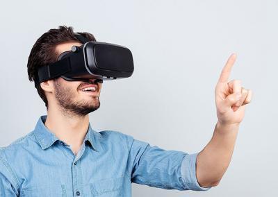#explainIT: Augmented, Mixed und Virtual Reality erklärt