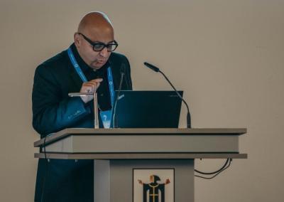 Vortrag von Prof. Dr. Nassehi, Quelle: Philipp von Derschau