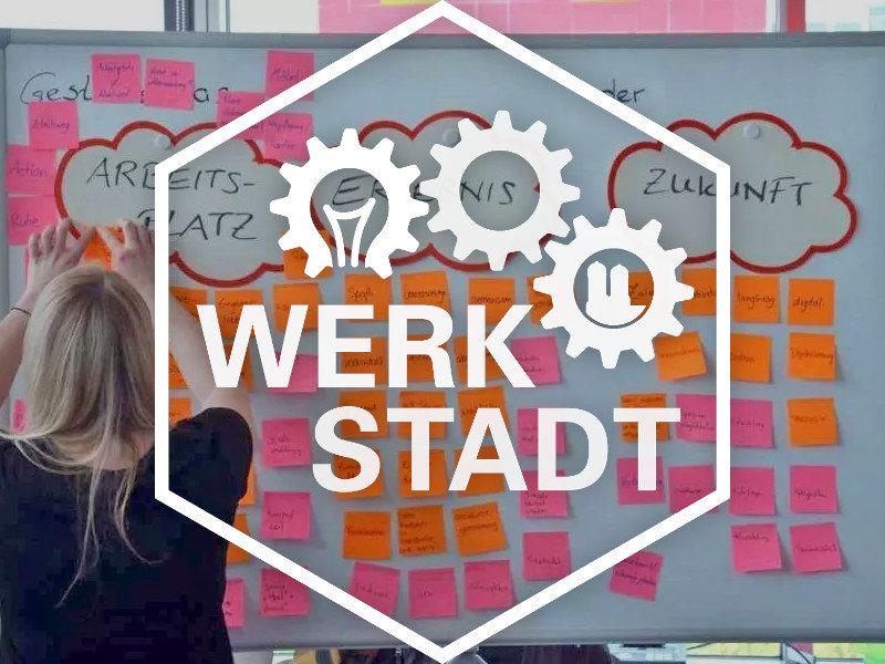 WerkStadt Digitales München