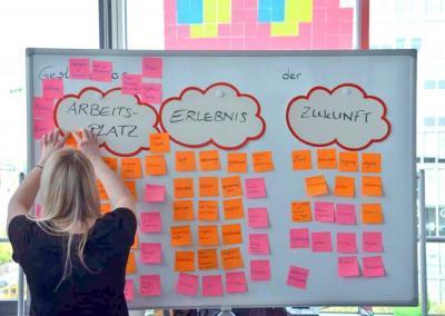 Jung, agil, modern – Design Thinking in der Verwaltung