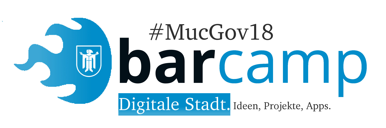 MucGov18 - barcamp