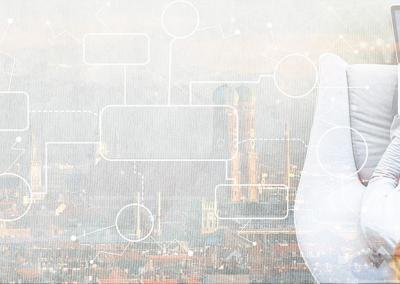 Erfolgsfaktoren zur Umsetzung einer digitalen Verwaltung