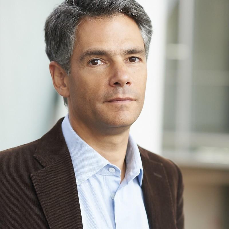 Dr. Lajos Csery, - Geschäftsführer von muenchen.de