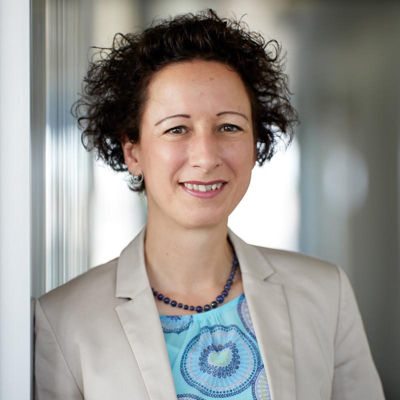 Dr. Petra Wolf, - Beraterin für Digital Government, Digitalisierung, Strategie bei der digital@M GmbH