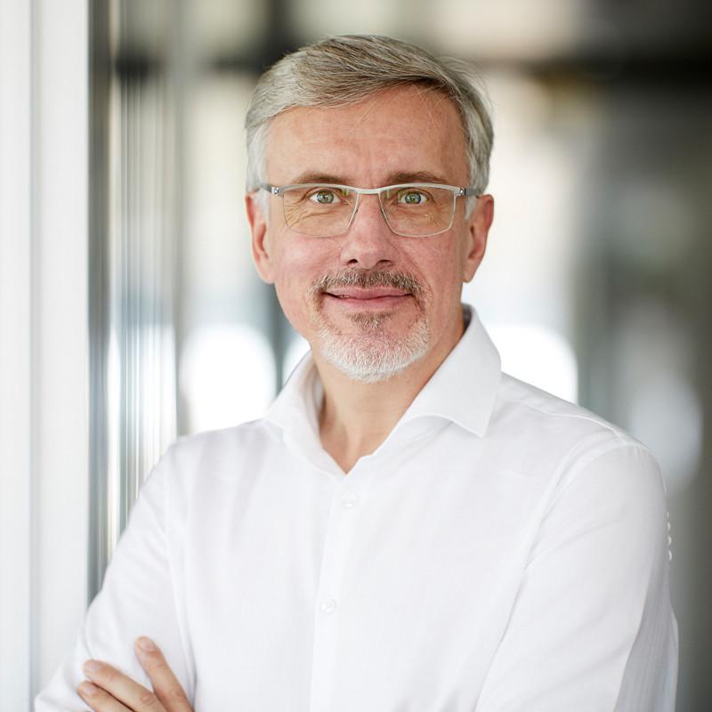 Dr. Hermann Iding, - Berater bei der digital@M GmbH