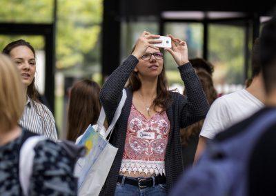 Smartphonefoto, Foto: vonderschau