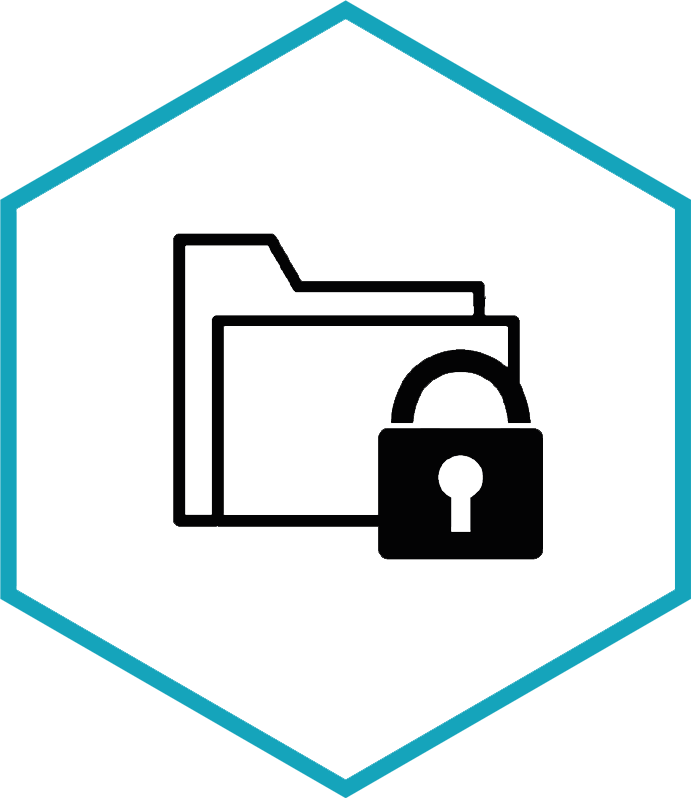 Icon Karriere Ausbildung - IT-Security