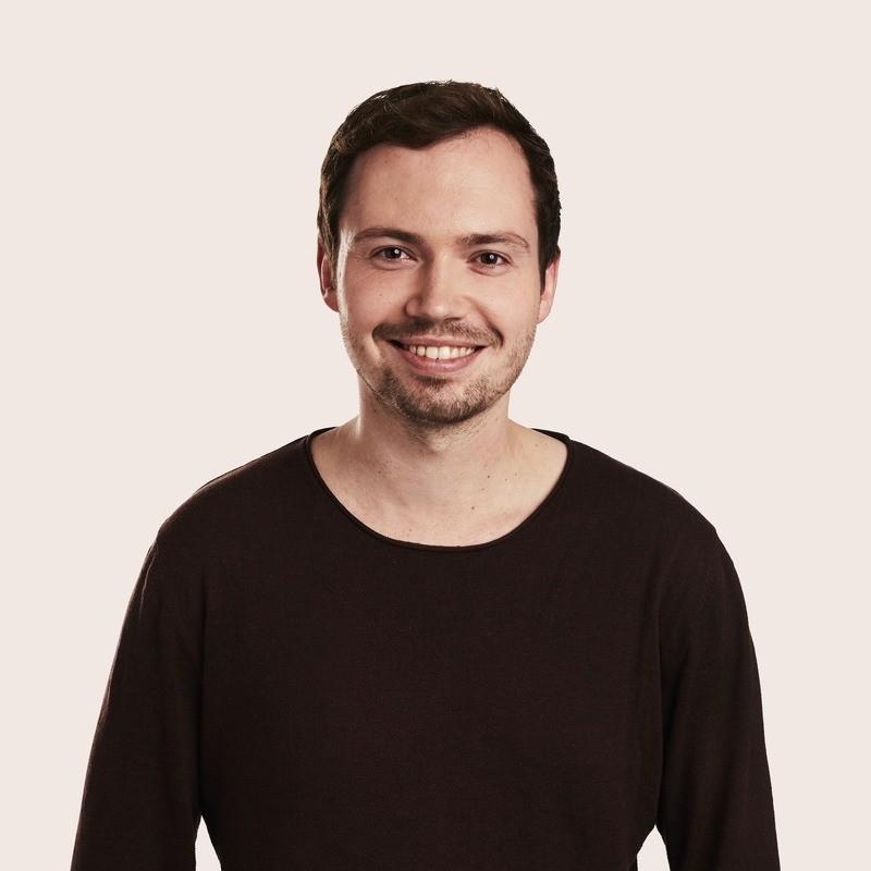 Fabian Kors, - Innovationsentwicklung im Eigenbetrieb it@M