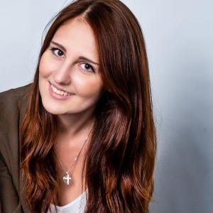 Lisa Zech, Öffentlichkeitsarbeit & Eventmanagement