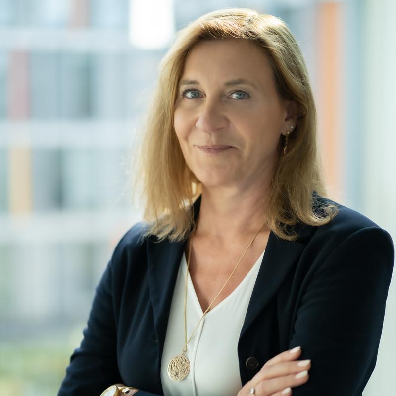 Monica Neuböck