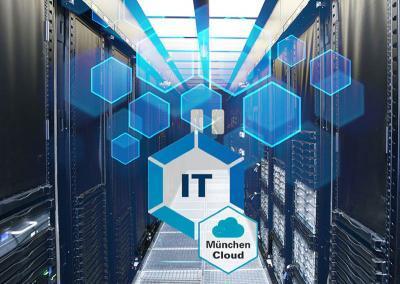 München Cloud: für effiziente Online-Services
