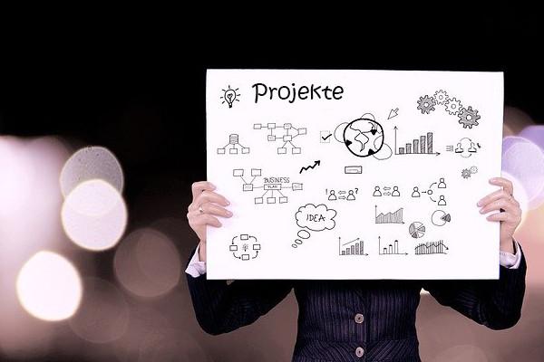 (Mulit-)Projekt-und Portfoliomanagement - strac Projekt