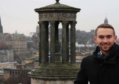 munich4Europe: Als Münchens Young Ambassador für Europa